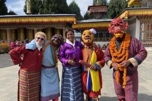Lhuentse Festival