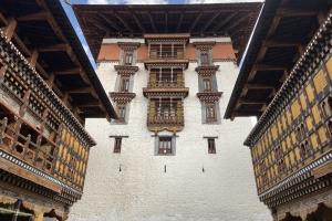 Dzong BO