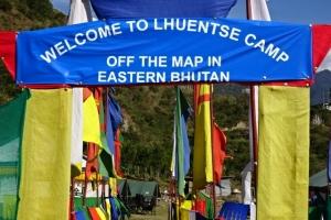 Eastern Bhutan Lhuentse