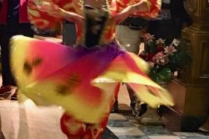 Kashgar-dance