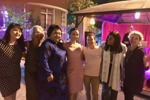 Girls-night-out-Bishkek