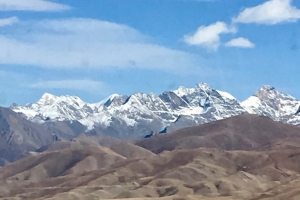Kyrgyrzstan